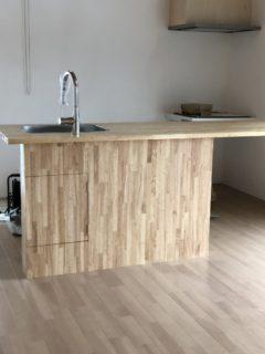 キッチン流し台